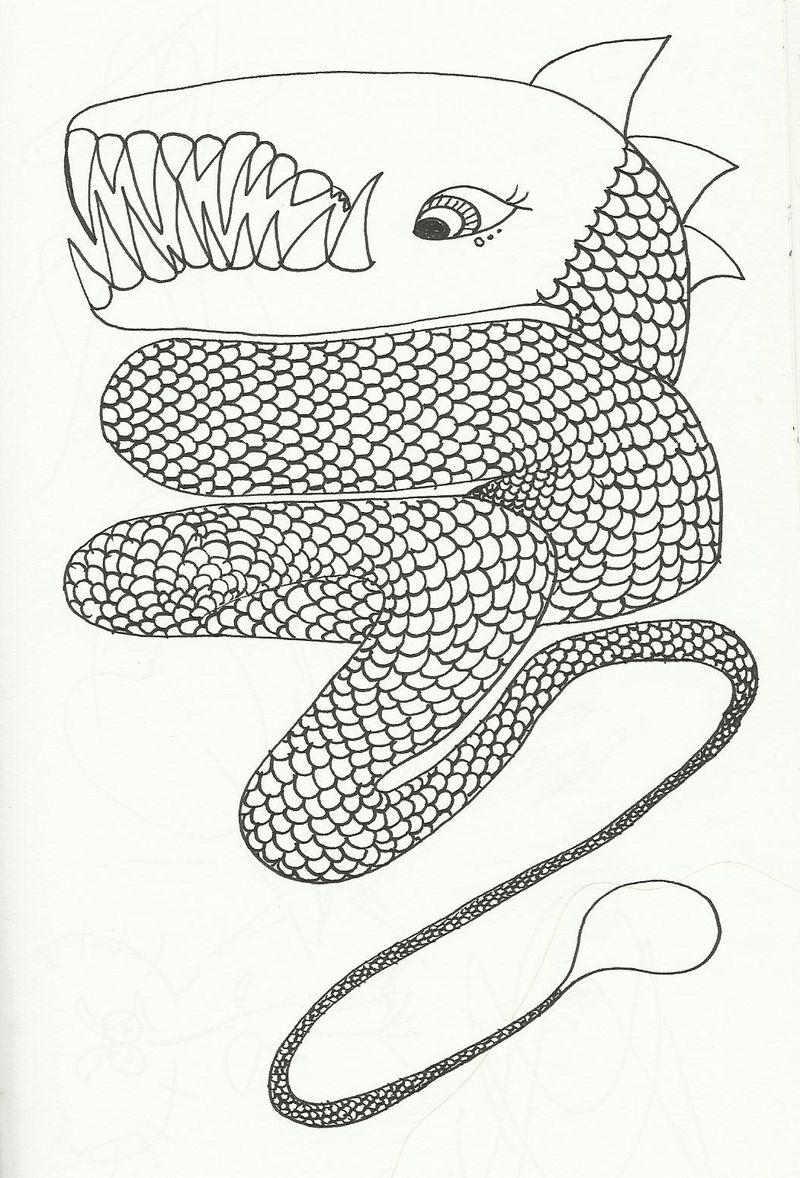 Fishscales