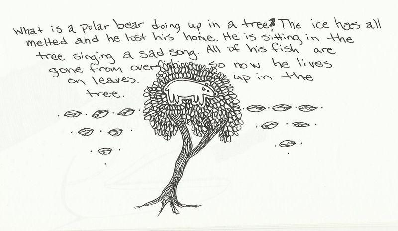 Polarbear tree